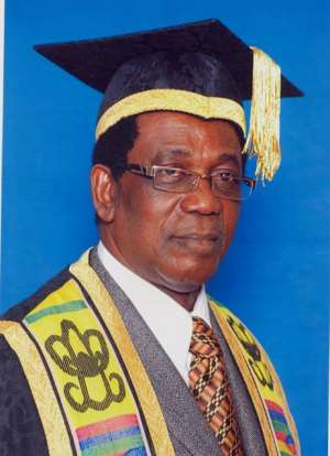 REJOINDER: Manasseh's Folder, Prof. Yankah And The Ugly Flagstaff Monkeys