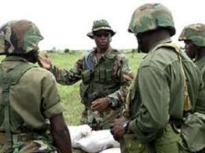 Joint Military exercises improve skills - Air Vice Samson-Oje