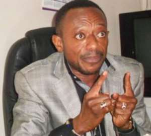 The Call For The Arrest Of Rev. Owusu Bempah By The GJA: Who Cautions The Erring Journalist?