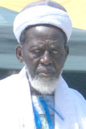 Hajj planning in Ghana must be for all