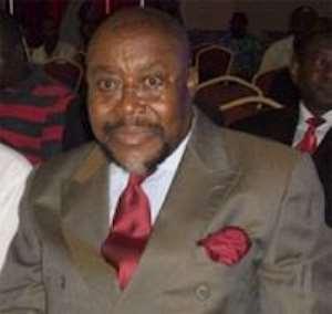 Ghana: 'Black Stars management must wake up' – Nyaho Tamakloe