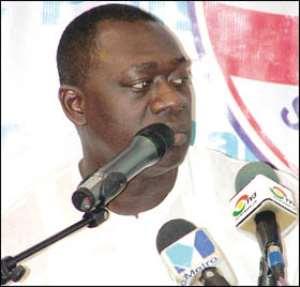 Former Minister Commends Satellites