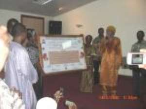 Country Awards Council Ghana has Honoured H. E. Dr Ben Ammi ---With Lifetime Achievements Award in Accra.