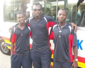 Sudanese clubs chase Hearts quartet