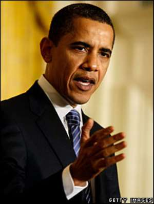 Fifty days of the Obama presidency