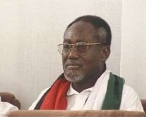 Nation's future looks bleak if NDC wins - Obed Asamoah