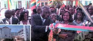 Be Mindful Of Public Demand For Justice - Kufuor