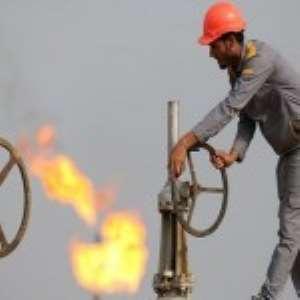 Ghana Oil import Goes Down By $1.5b