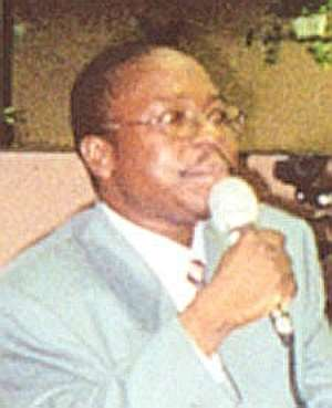 Ex-SIL Member MP, fails to account for ¢10m