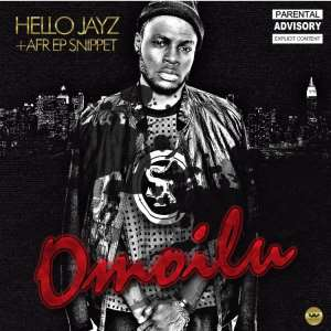 Music: Omo-Ilu – Hello Jay-Z + Afr Ep [Snippet]