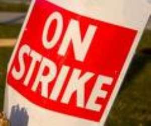 Nigerian Public Media Workers Set For Strike