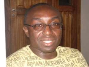Opeele joins Ghanasoccernet