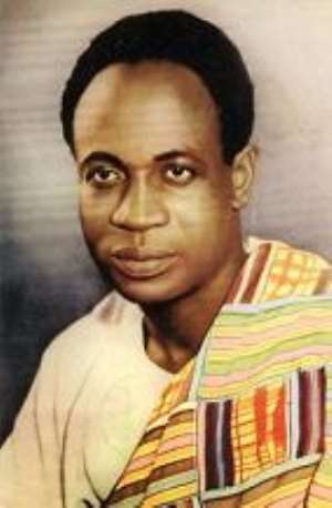 A Restored Ghana; We Are Not Far From Realising Osagyefo's Dreams Of A Better And Prosperous Ghana
