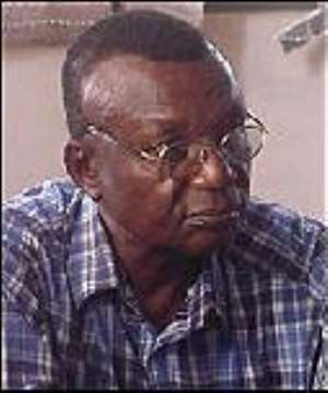 Osam Duodu, Now CAF's Instructors' Instructor
