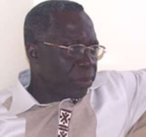 Two former Ministers commended in Tamale