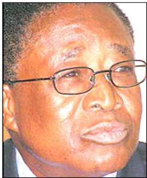 No Bail For Minister's Killer