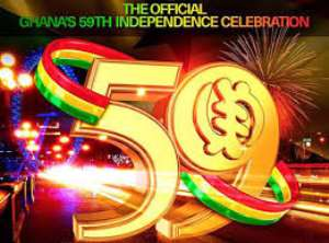 59th Anniversary of Ghana's Independence: Worth Celebrating?