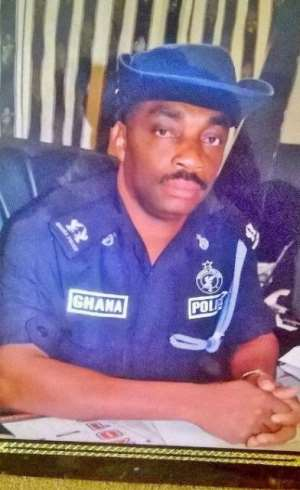Police Commander urges communities to join social media