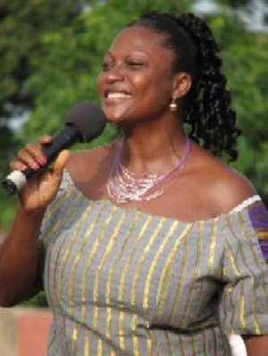 A new dawn has broken in Ghanaian politics - Otiko Afisah Djaba