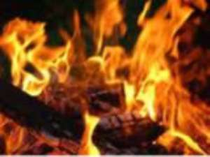 Exploding fire extinguisher kills student in Kumasi