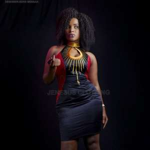 It's Not Easy To Abstain From Sex - Ghanaian Actress.