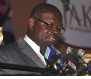 Vice-Chancellor, University of Ghana