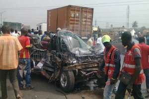 Scary Rate Of Road Accidents: Let's Support MTTU