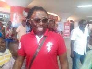 Kwaku Bonsam  For Parliament