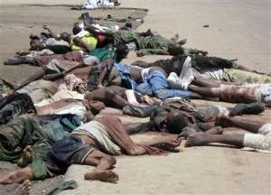 Boko Haram: The Dilemma of Human Ignorance, Religion Fideism and Failure of Leadership