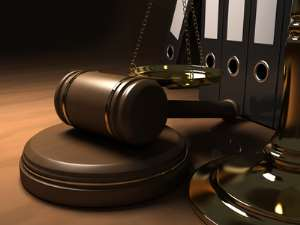 Security Officer remanded for robbery