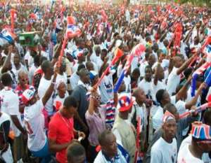 NPP Primaries: Two delegates arrested in Subin for taking pictures of their ballots