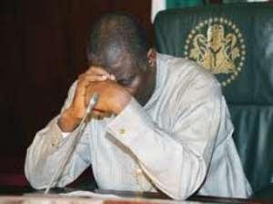 THE JONATHAN ADMINISTRATION INCREASING CULTURE OF IMPUNITY AND INTOLERANCE
