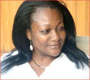 Madam Otiko Afisah Djaba