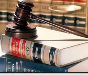 Court law and justice
