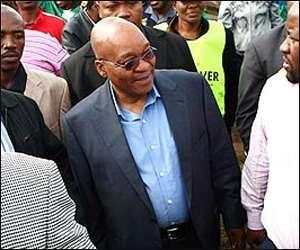 ANC Wins Massively