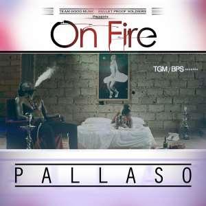 Video : Pallaso - On Fire