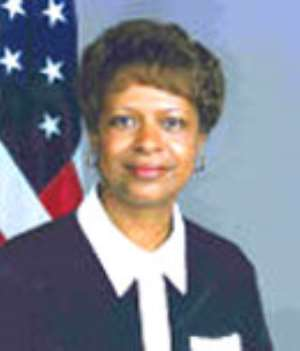 U.S Gov`t confident in Ghana`s economy… As it gears up to host AGOA forum