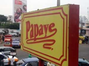 Papaye Fast Foods holds Awards Day