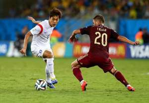 Blame game in Korea: Kim Ho points the finger at Park Chu-young