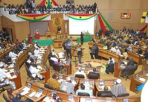 Ministerial nomination; the First Principles