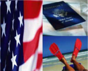 US Embassy Alerts About Visa Lottery Fraudsters