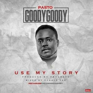 Music: Pasto Goody Goody @Pastogoodygoody - Use My Story