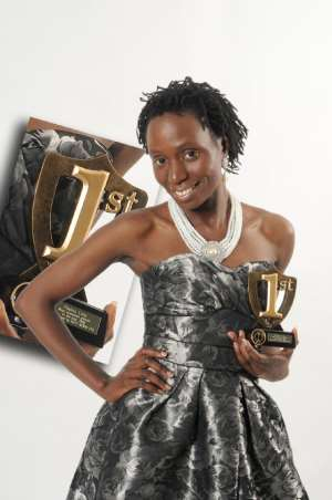 Mr and Miss East Africa UK founder, Pauline Long wins two prestigious awards in UK