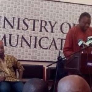 SMEs Still Face Credit Constraints – Minister