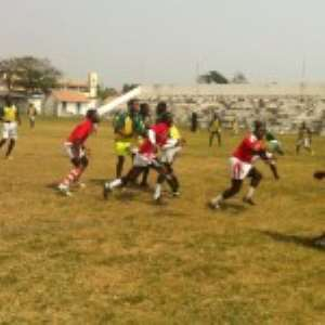 Thrills In Rugby Penultimate Matches