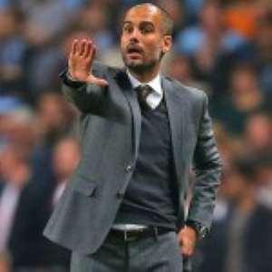 Guardiola Snubs England