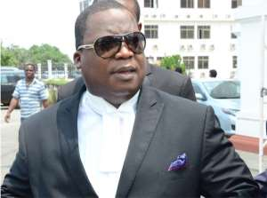 We Won't Watch You Destroy Akuapim North As You Did To Klottey-Korle--Philip Addison Warned
