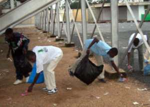 Red Cross to organize plastic waste collection competition in schools