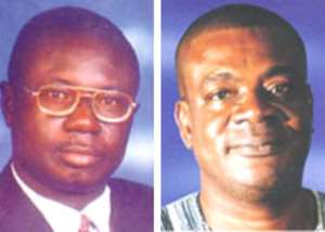 Diabolic request to Mallam to nail 3-Plot to unhinge Kufuor,Kill MP exposed