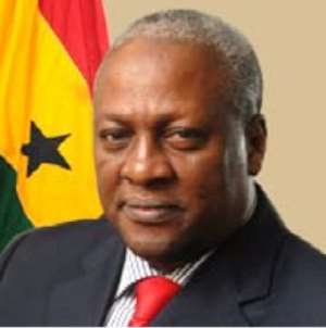 President Mahama to co-host GAVI mid-term review in Stockholm